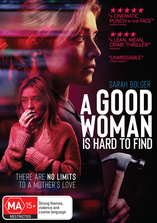 A Good Woman Is Hard to Find (2019 ...