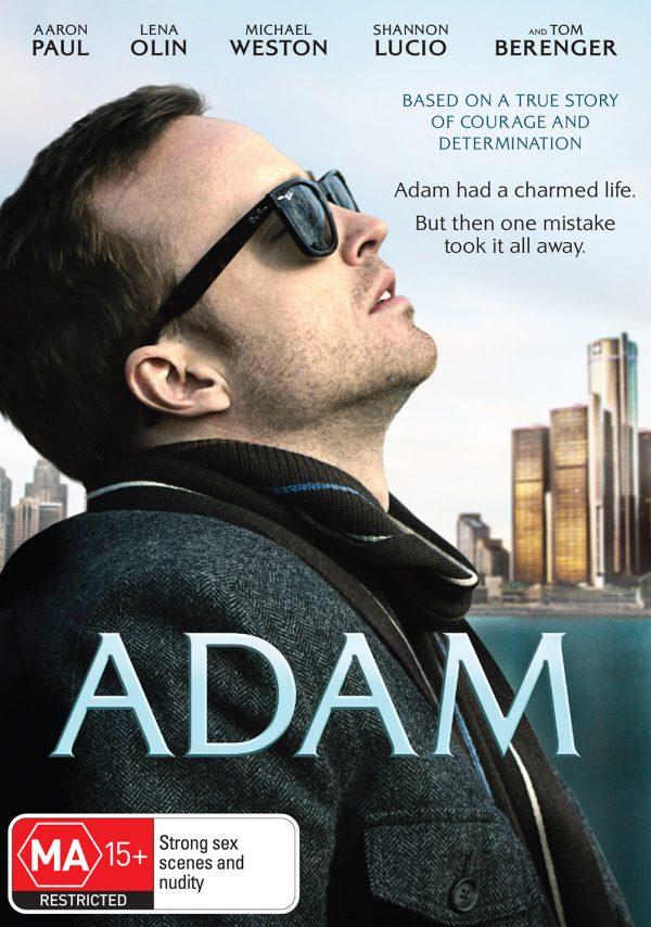 Adam_DVD front FINAL