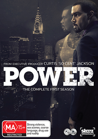 Power, Season One