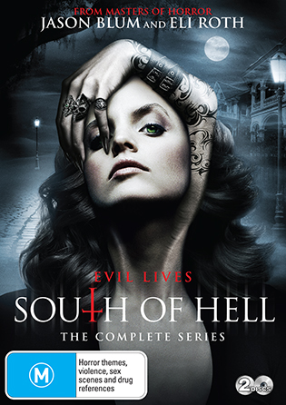 South of Hell The Complete Series