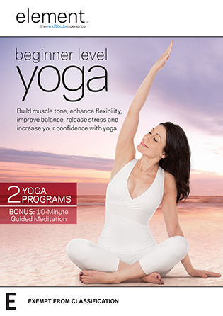 Element Beginner Level Yoga