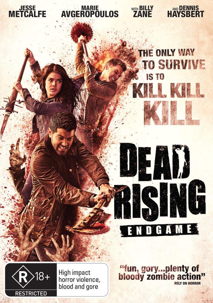 DEF2630 Dead Rising Endgame DVD front FINAL