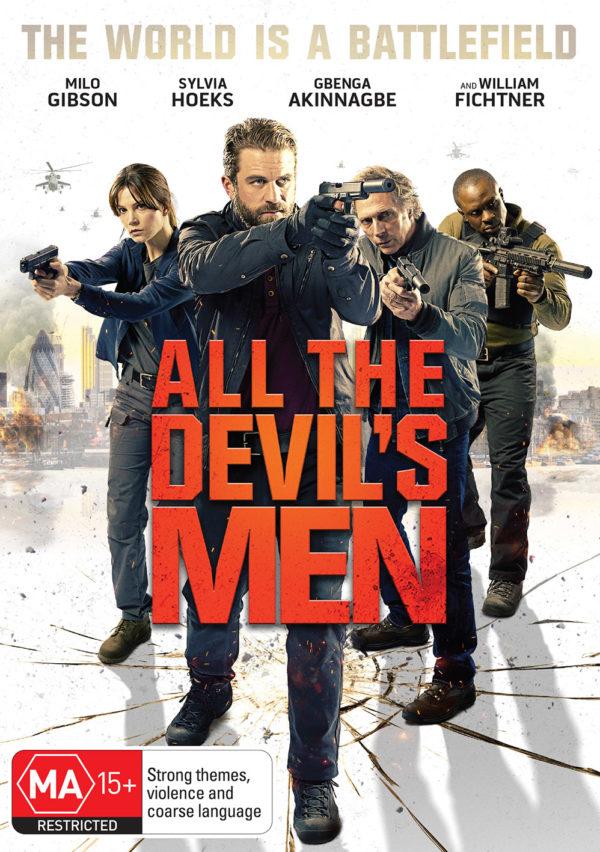 DEF2765 All the Devils Men DVD front FINAL