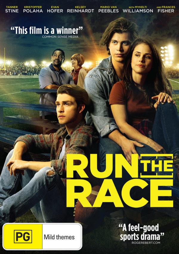 DEF2838 Run the Race DVD front FINAL