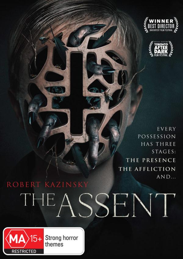 DEF2844 The Assent DVD front FINAL