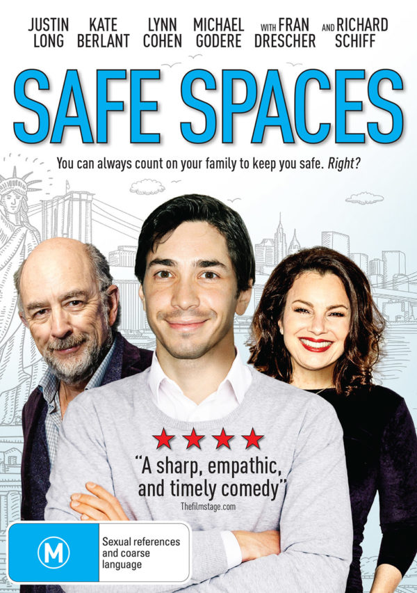 DEF2849 Safe Spaces DVD front FINAL