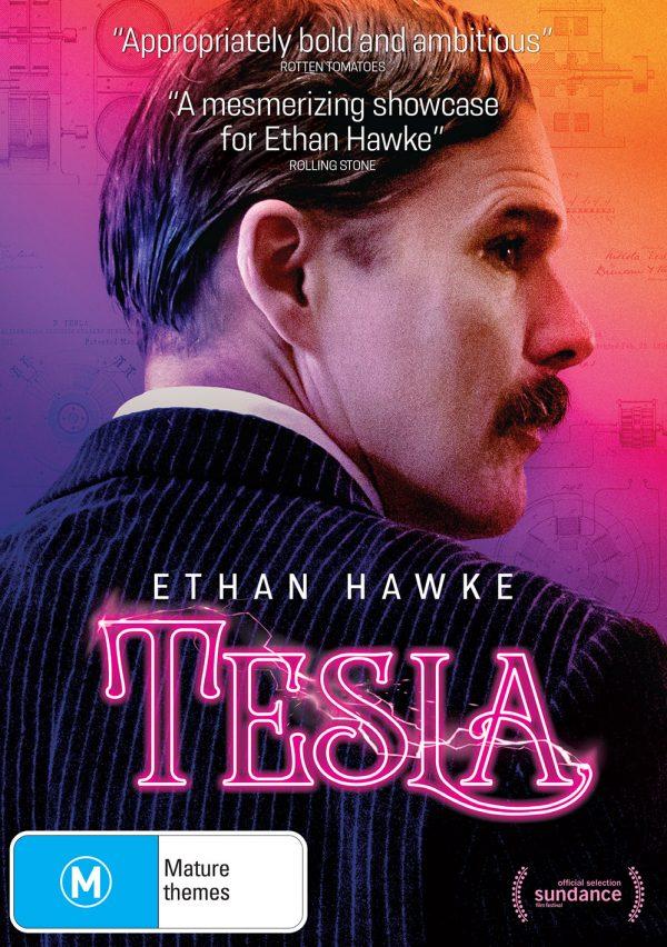DEF2901 Tesla DVD Front FINAL