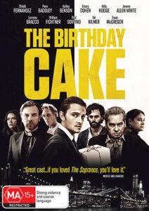 Birthday Cake, The