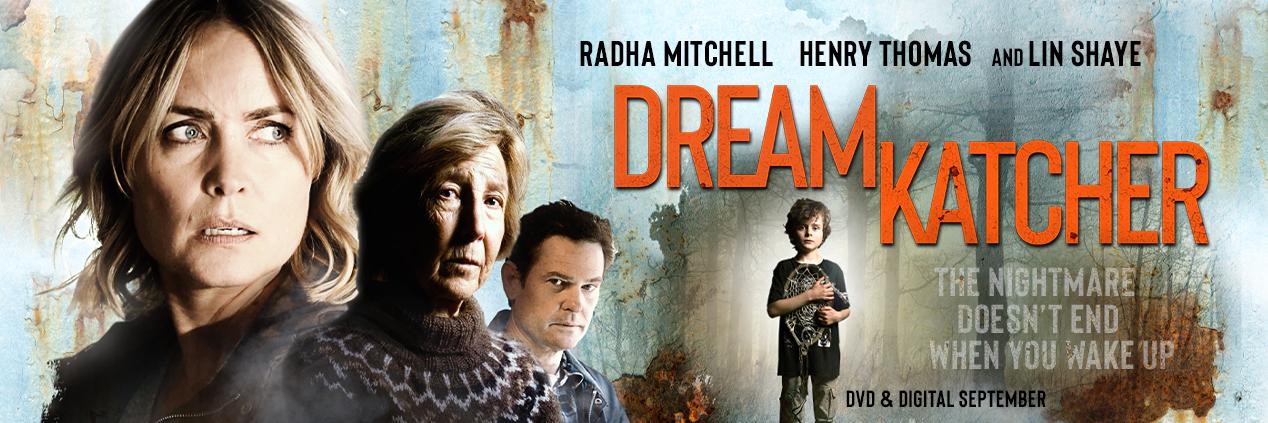 Dreamkatcher 1268x423