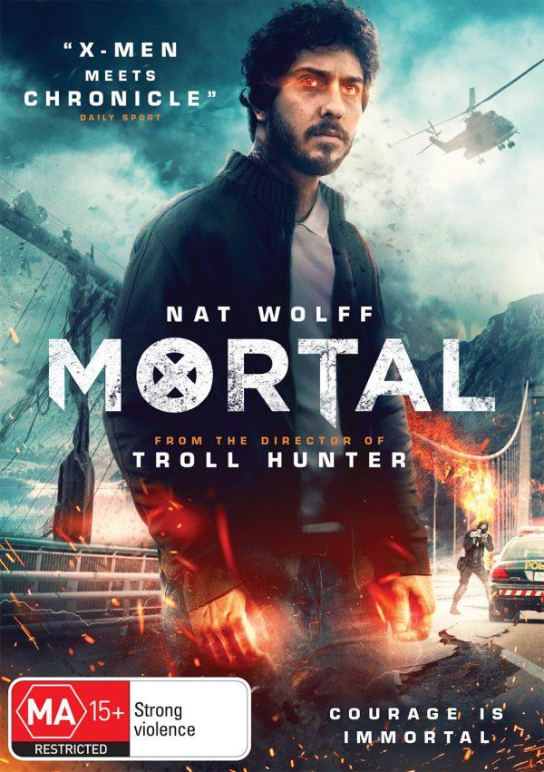 Mortal_DVD front FINAL