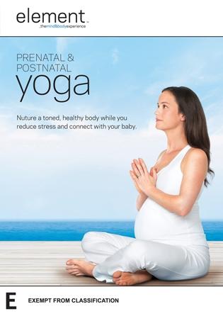 Element Prenatal & Postnatal Yoga
