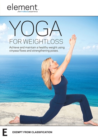 Element Yoga for Weight Loss