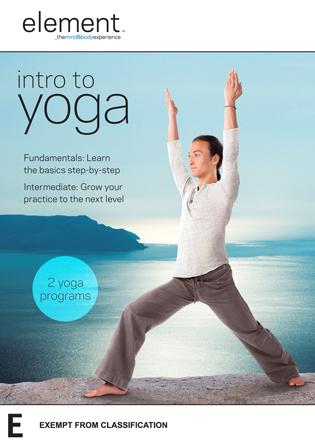 Element Intro to Yoga