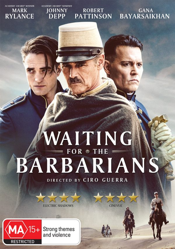 Waiting For The Barbarians_ DVD front FINAL